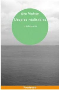 Utopies réalisables
