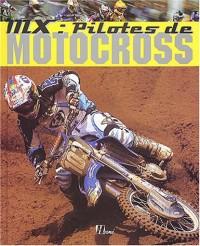 MX : Pilotes de motocross