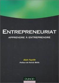 Entrepreneuriat : Apprendre à entreprendre