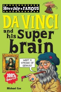 Da Vinci and His Super-brain