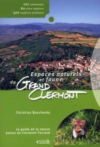 Espaces Naturels Faune du Grand Clermont