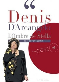 L'ombre de Stella (1CD audio)