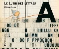 Le lutin des lettres