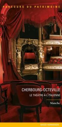 Le Theatre de Cherbourg