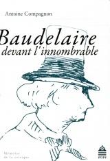 Baudelaire devant l'innombrable