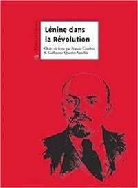 Lénine dans la Révolution