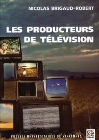 Les Producteurs de Television