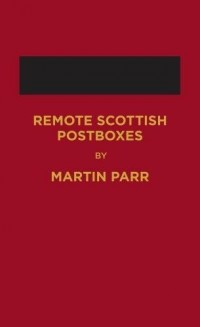 Remote Scottish Postboxes (The Postcards)