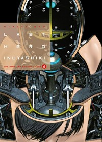 Last Hero Inuyashiki T06
