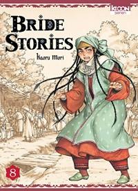 Bride Stories T08