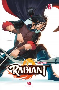 Radiant T06