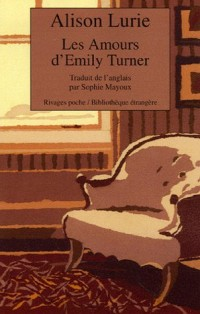 Les Amours d'Emily Turner