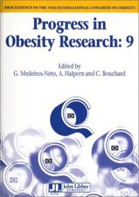Progress in Obesity Research : 9