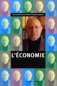 Cahiers Jacques-Ellul, N° 3 : L'économie