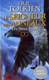 Le Seigneur des anneaux - tome 2 : Les Deux Tours [Poche]