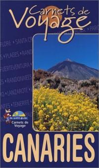 Carnets de voyage : Canaries