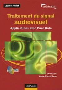 Traitement Signal Audiovisuel + CD ROM