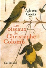 Les oiseaux de Christophe Colomb