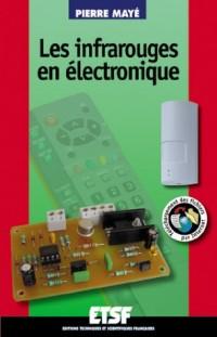 Les infrarouges en électronique