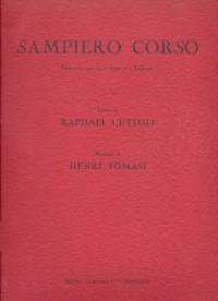 Sampiero Corso - Sampieru Corsu