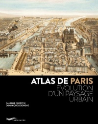 Atlas de Paris 2018
