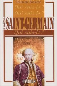 34;Qui suis-je?34; Comte de Saint-Germain
