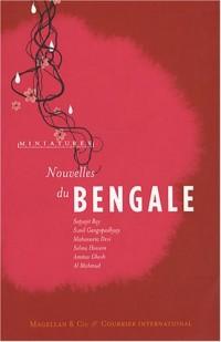 Nouvelles du Bengale