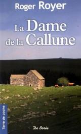 La Dame de Callune [Poche]