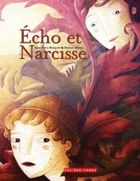Echo et Narcisse