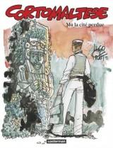 Corto Maltese en couleur, Tome 12 : Mu