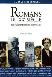 Les plus grands romans du XXe siècle