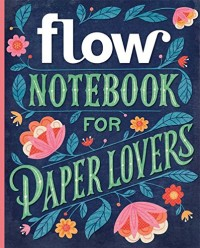 Notebook for paper lover flow