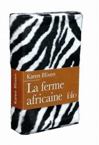 La ferme africaine : Edition limitée
