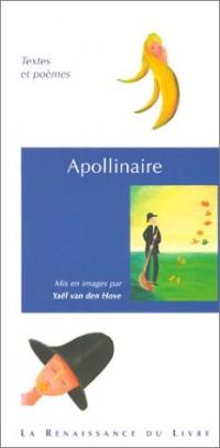 Apollinaire (textes et poème)
