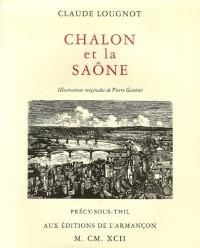 Châlon et la Saône