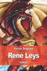 René Leys [Poche]