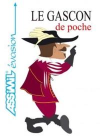 Le Gascon de poche ; Guide de conversation