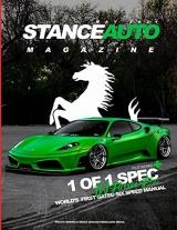 Stance Auto Magazine May 2021