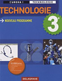 Technologie 3e eleve (ed 2010)