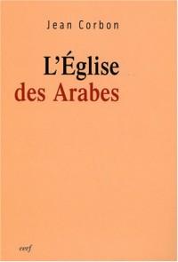 L'Eglise des Arabes