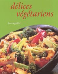 Délices végétariens