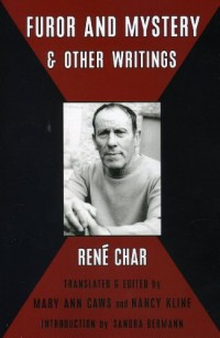 Furor & Mystery and Other Writings (Black Widow Press Translation) (English and French Edition)