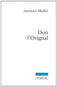 Don l Orignal