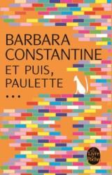 Et puis, Paulette... (Edition Noël 2013) [Poche]