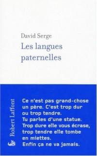 Les langues paternelles