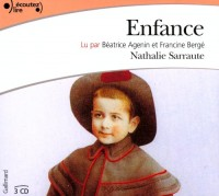 Enfance CD