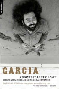(GARCIA: A SIGNPOST TO NEW SPACE) BY Garcia, Jerry(Author)Paperback on (07 , 2003)