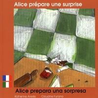 Alice Prepare une Surprise Fr/Ital