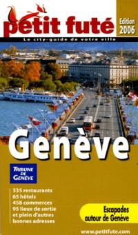 Le Petit Futé Genève
