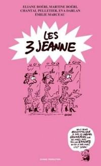 Les 3 Jeanne